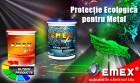 Protectia ecologica a suprafetelor metalice