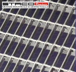 Gratare Metalice Arhitecturale STACO