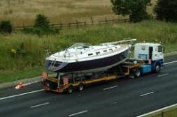 transport echipamente navale