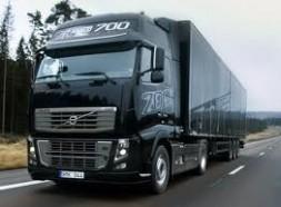 transport ADR camioane