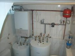 service instalatii sanitare termice