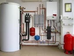 materiale si echipamente pentru instalatii termice, sanitare