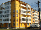 constructii civile  str Pompieri, Calarasi , Confort SA