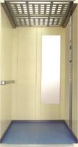 Ascensoare , cabine standard
