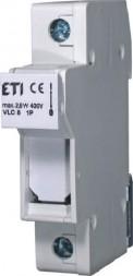 Soclu pentru sigurante cilindrice tip C