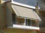 Copertine si parasolare pentru apartamente, magazine, chioscuri, hoteluri, restaurante, discoteci - comercializare si montaj