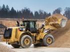 inchirieri utilaje: escavatoare, stivuitoare, automacara, inchirieri buldoexcavator, incarcator frontal