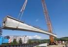 Grinzi din beton armat pentru poduri si podete, cai ferate  Prebet Aiud