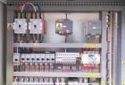Executam instalatii electrice interioare si exterioare la constructii civile-industriale,  bransamente aeriene-subterane cu tensiunea nominala superioara 20 KV