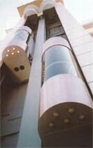Servicii - ascensoare electrice, ascensoare hidraulice