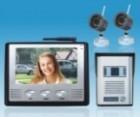 """OMEGA ROM TRADE 94- Omega RL Kit videointerfon color cu 2 camere de supraveghere, wireless 2,4 GHz, TFT 7"""", CCD, Bucuresti, ilfov, Pantelimon, Berceni"""