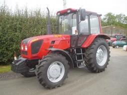 Tractor Belarus 110 CP