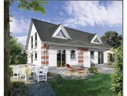 Cautare proiect casa pentru teren ingust