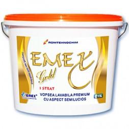 Vopseaua Lavabila Premium EMEX GOLD