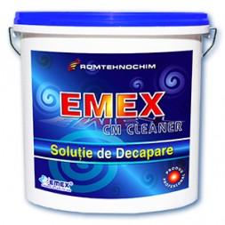 Decapant pentru Vopsele si Adezivi EMEX CM CLEANER
