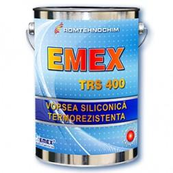 Vopsea Termorezistenta Siliconica EMEX TRS 400