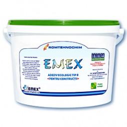 Adeziv tip Aracet pentru Constructii EMEX