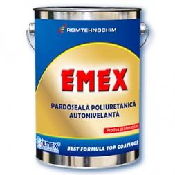 Pardoseala Poliuretanica Autonivelanta EMEX