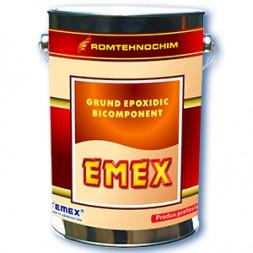 Grund Epoxidic Anticoroziv EMEX / Grund ieftin