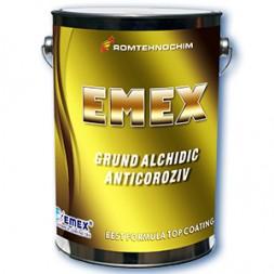Grund Alchidic Anticoroziv EMEX / Grund pret mic