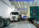 Reparatii caroserii suprastructuri, semiremorci, trailere, bene / Service autocamioane