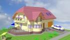 Proiectare case 3D