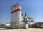 Constructii civile si industriale Trust 3 Constructii, statii de betoane, agregate balastiera, inchirieri utilaje, Bucuresti, Valcea