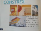 PROIECT CONSTREX -Proiectare constructii, proiectare instalatii, proiecte de rezistenta
