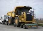 Transport utilaje de constructii / Transporturi agabaritice