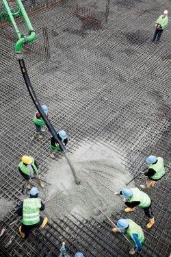 Constructii durabile din beton