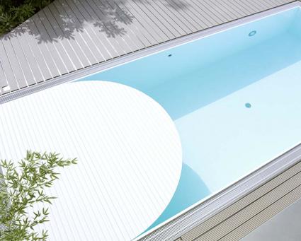 Copertine pentru piscine - Covrex