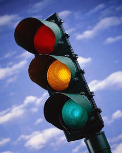 Montaj semafoare rutiere