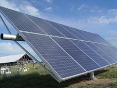Timisul - noul magnet pentru investitorii in energii regenerabile